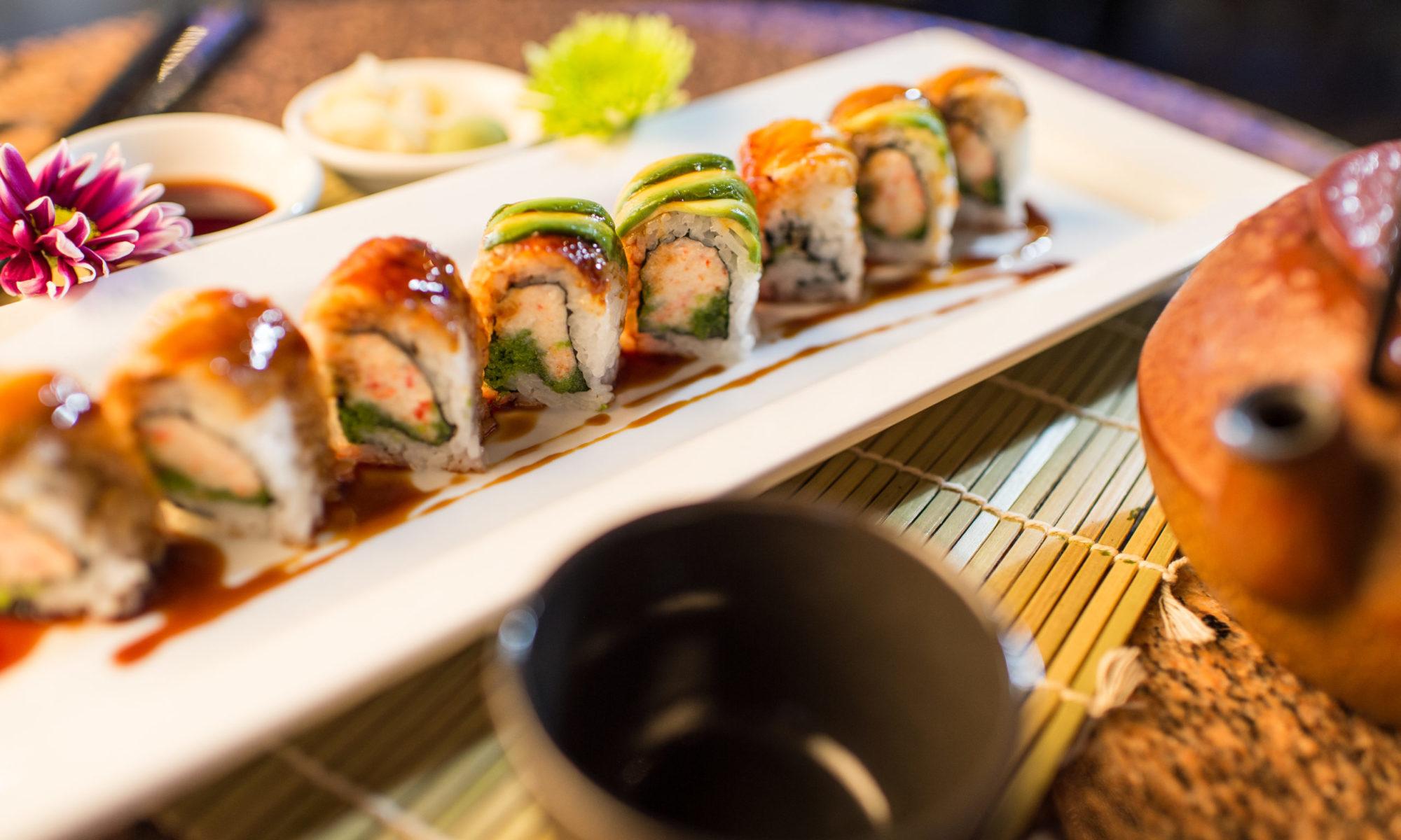 Sodo Sushi Bar & Grill
